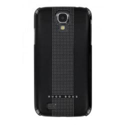 Hugo Boss Dots skal till Samsung Galaxy S4 - Svart