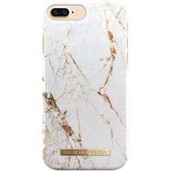 iDeal Fashion Case till iPhone 8  /  7 - Carrara Gold