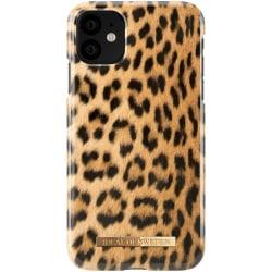 iDeal of Sweden Fashion Skal iPhone 11 - Wild Leopard