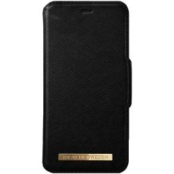 iDeal of Sweden Fashion Wallet Samsung Galaxy S20 - Black