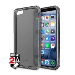 Itskins Spectrum Skal till iPhone 5/5S/5SE - Svart
