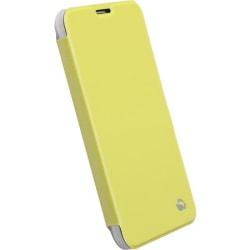 Krusell Boden Flipcover till Samsung Galaxy S5 - Gul