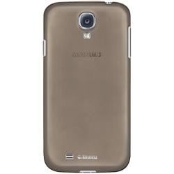 Krusell FrostCover skal till Samsung Galaxy S4 i9500 - (Svart)