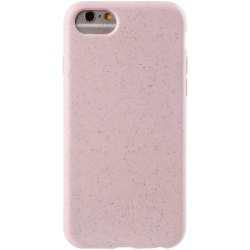 MELKCO Eco Fluid skal iPhone 6/6S/7/8 - Rosa