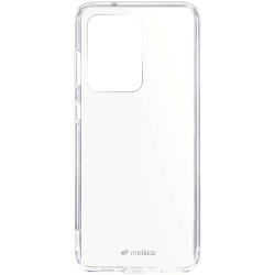 Melkco Polyultima Case Galaxy S20 Ultra - Transparent