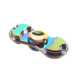 Metal Fidget Spinner - Multicolor