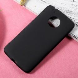 Mobilskal till Motorola Moto G5 - Svart
