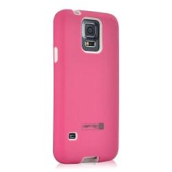 Naztech Vertex 3-Layer Skal till Samsung Galaxy S5 + Skärmskydd