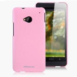 Nillkin Baksideskal till HTC One (M7) (Rosa)