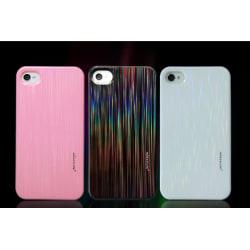 Nillkin Dynamic Baksideskal tillApple iPhone 4   /  4s + Skärmsk