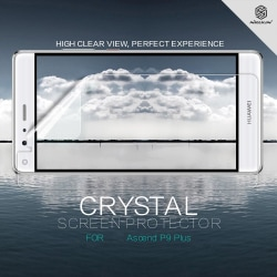 Nillkin Transparent Skärmskydd till Huawei P9 Plus