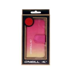 O'Neill plånboksfodral till iPhone 5/5S/SE - Rosa