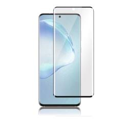 "Panzer Curved Glass Samsung Galaxy S20 6.2"" - Black"
