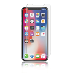 Panzer iPhone XS Max - Tempered Glass