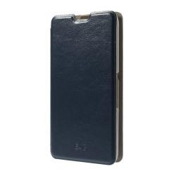 Plånboksfodral till Sony Xperia E4g - MörkBlå