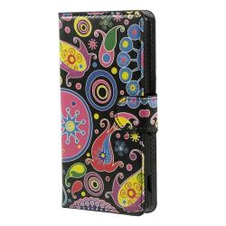 Plånboksfodral till Sony Xperia Z3 - JellyFish