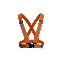 Reflexsele/Reflexväst Onesize - Orange