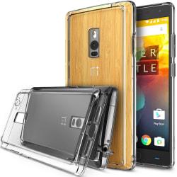Ringke Fusion Shock Absorption Skal till OnePlus 2 - Crystal Vie
