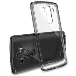 Ringke FUSION Skal till LG G3 D855 (Smoke Svart)