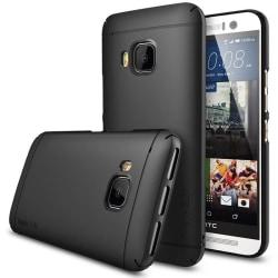Ringke Slim Skal till HTC One M9 - Svart