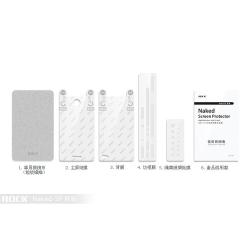 Rock skärmskydd till Samsung Galaxy S3 i9300 (High Defination An
