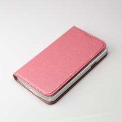 Side Flip fodral till Samsung Galaxy S4 Active i9295 (Rosa)
