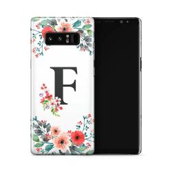 Skal till Samsung Galaxy Note 8 - Bloomig F