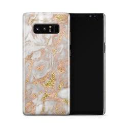 Skal till Samsung Galaxy Note 8 - Marble