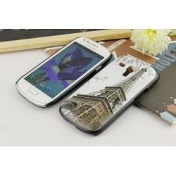 Skal till Samsung Galaxy S3 mini i8190 - Eiffeltornet Paris