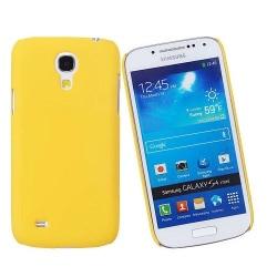Skal till Samsung Galaxy S4 Mini i9190 (Gul)