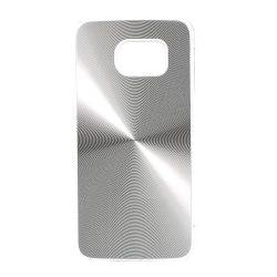 Skal till Samsung Galaxy S6 Edge - Silver