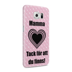 Skal till Samsung Galaxy S6 - Morsdag -Tack mamma