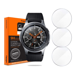 Spigen Härdat Glas Tr Slim Galaxy Watch 46Mm