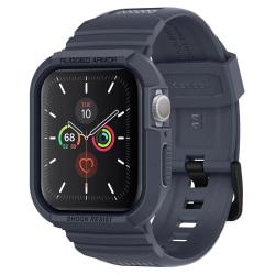 SPIGEN Rugged Armor Apple Watch 4/5 (44 mm) Charcoal Grey