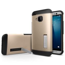 SPIGEN SlimArmor Skal till HTC One M9 - Guld