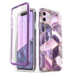 Supcase Cosmo iPhone 11 Purple