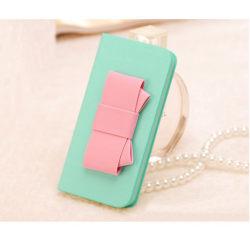 Sweet Hybrid Bow Plånboksfodral till Apple iPhone 4S   /   4 (Mi