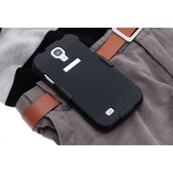 Swivel Holster stand skal till Samsung Galaxy Note 3 N9000 (Svar