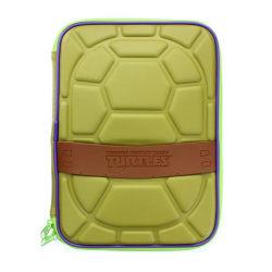 Tablet Väska Turtles 7-8tum Universal - Grön