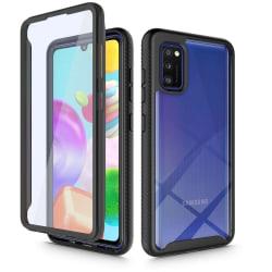 Tech-Protect Defense360 Galaxy A41 - Svart