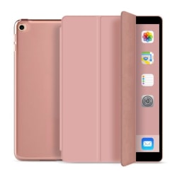 Tech-Protect Smartcase iPad 10.2 2019/2020 - Rose Gold