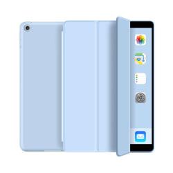 Tech-Protect Smartcase iPad 10.2 2019/2020 - Sky Blue