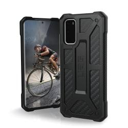 UAG Monarch Cover Samsung Galaxy S20 - Carbon
