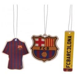 Barcelona Bildoft 3-pack