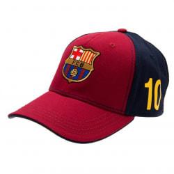 Barcelona Keps Messi