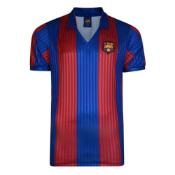 Barcelona Matchtröja 1992 S
