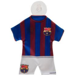 Barcelona Mini Bilkit WT