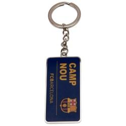 Barcelona Nyckelring SS