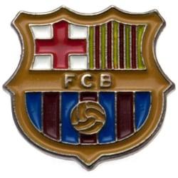 Barcelona Pinn Logo