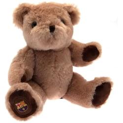Barcelona Teddybjörn George